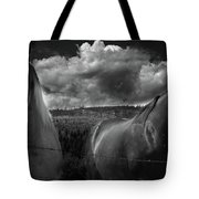 Us Tote Bag by Jerry Cordeiro