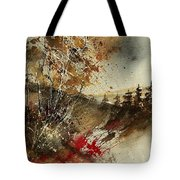 Watercolor 903052 Tote Bag