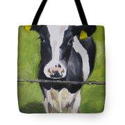 A Heifer Tote Bag