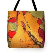 Aging In Colour 6 Tote Bag