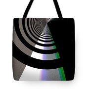 B-wmazezoom5 Tote Bag