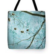 Branched Tote Bag