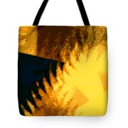 Change - Leaf12 Tote Bag