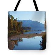 Glacier Park 11 Tote Bag