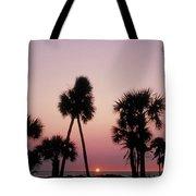 Hawaiian Delight Tote Bag