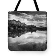 Imogene Lake Tote Bag