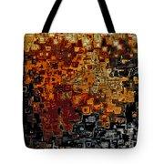 Jesus Christ The Counselor Tote Bag