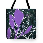 Magnolias Tote Bag