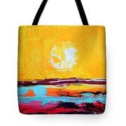 My Space Tote Bag