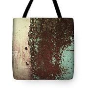 Patient Whispers Tote Bag