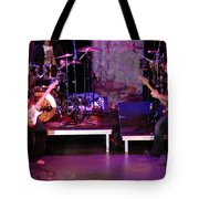 Peaceful Rocking Solutions Tote Bag