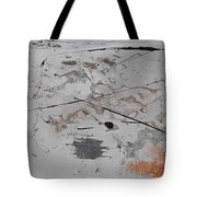 Righteous Judgment Two Long Tote Bag