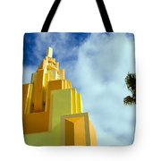 Ron Jon Cocoa Beach Florida Tote Bag