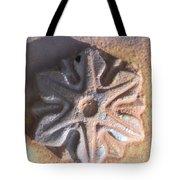 Sand Star Tote Bag