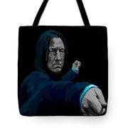 Severus Tote Bag by Lisa Leeman