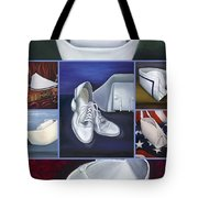 The Art Of Nursing II Tote Bag