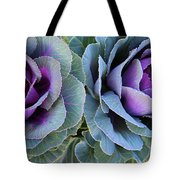 The Cabbage Patch Tote Bag