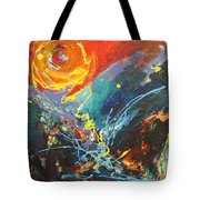 The Narrows Tote Bag