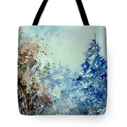 Watercolor  010307 Tote Bag