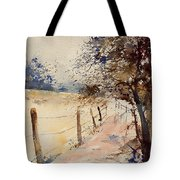 Watercolor  041106 Tote Bag