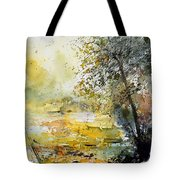 Watercolor  050906 Tote Bag