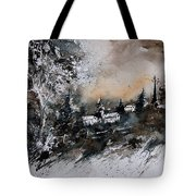 Watercolor  121206 Tote Bag