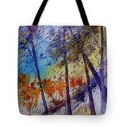 Watercolor  131108 Tote Bag