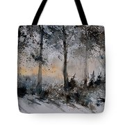 Watercolor  141206 Tote Bag