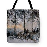 Watercolor  141206 Tote Bag