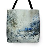 Watercolor  210307 Tote Bag