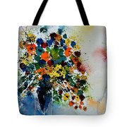 Watercolor  220407 Tote Bag