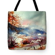 Watercolor 221108 Tote Bag