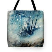Watercolor  230907 Tote Bag