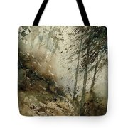 Watercolor  271005 Tote Bag