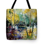 Watercolor  280808 Tote Bag