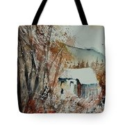 Watercolor 902001 Tote Bag