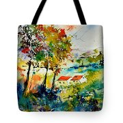 Watercolor 903001 Tote Bag