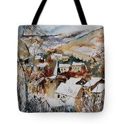 Watercolor 904002 Tote Bag