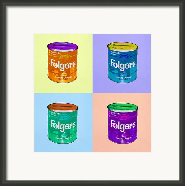 In Loving Memory Of Donny Who Loved Bowling  Set Of 4 Framed Print By Filippo B