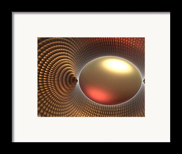 0399 Framed Print By I J T  Son Of Jesus