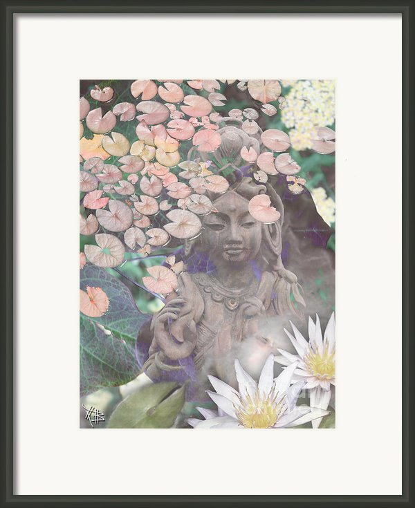 Reflections Framed Print By Christopher Beikmann