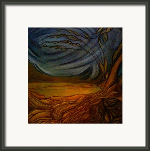 Untitled Framed Print By Juliann Sweet