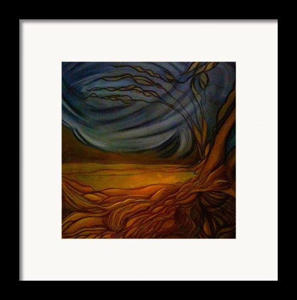 Untitled Framed Print By Juliann Sweet