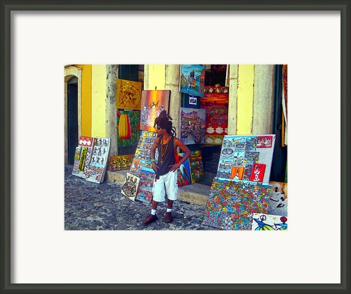 Art For Sale Framed Print By Julie Palencia