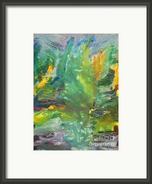Suddenly Framed Print By Pauli Hyvonen