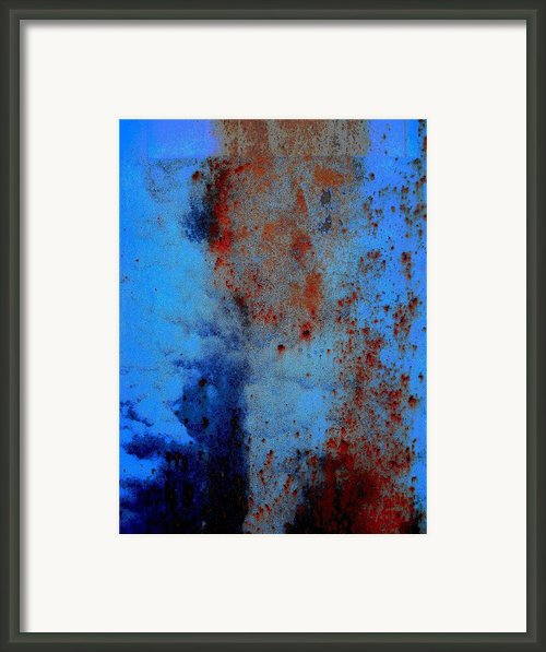 Untitled Framed Print By Vincent Cherib