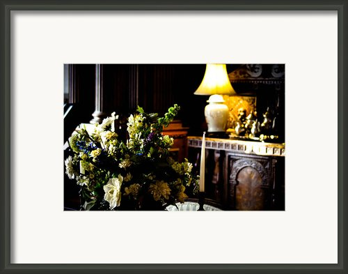 A Good Afternoon Framed Print By Fatemeh Azadbakht