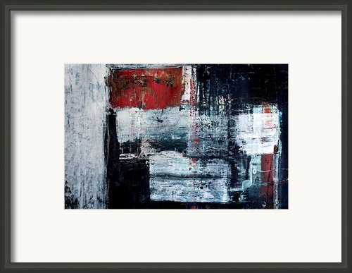 A Long Day  Framed Print By Xoanxo Cespon