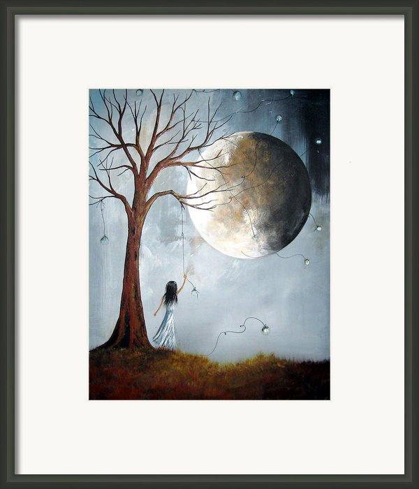 A Perfect Dream By Shawna Erback Framed Print By Shawna Erback