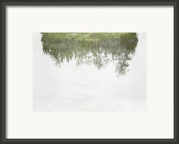 A Place So Far Yet Feels Like Home Framed Print By Brett Pfister
